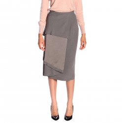 Alberta Ferretti clothing, Code:  0104 6618 GREY