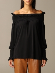 Alberta Ferretti clothing, Code:  0217 6623 BLACK