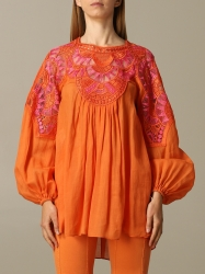 Alberta Ferretti clothing, Code:  0220 0122 ORANGE