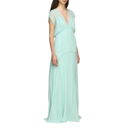 Alberta Ferretti clothing, Code:  0449 1614 WATER
