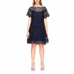 Alberta Ferretti clothing, Code:  5401 1631 BLACK