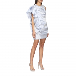 Alexandre Vauthier clothing, Code:  201DR1210 SKY