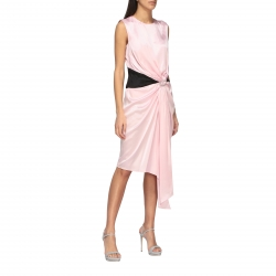 Alexandre Vauthier clothing, Code:  201DR1213 PINK