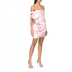 Alexandre Vauthier clothing, Code:  201DR1222 PINK