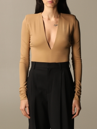 Alexandre Vauthier clothing, Code:  203BY8511029202 BEIGE