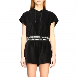 Alexander Wang clothing, Code:  4W491009U9 BLACK