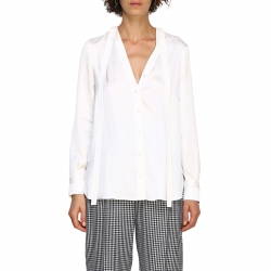 Alexander Mcqueen clothing, Code:  592836 QBAAE WHITE