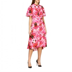 Alexander Mcqueen clothing, Code:  611120 QCABE PINK