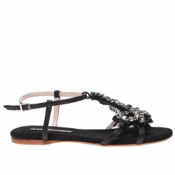 Anna Baiguera shoes, Code:  20341 AURORA BLACK