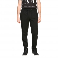 Armani Exchange clothing, Code:  6GZPG5 ZNGIZ BLACK