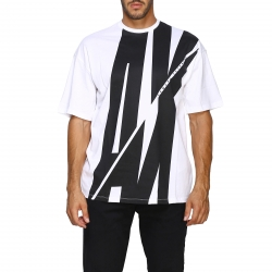 Armani Exchange clothing, Code:  6GZTAH ZJS2Z WHITE