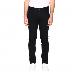 Armani Exchange clothing, Code:  8NZJ13 ZN87Z BLACK