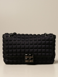 B Prime handbags, Code:  NEW CHAIN GRANDE CUBE BLACK