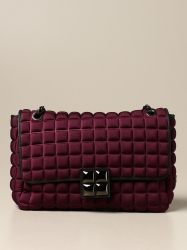 B Prime handbags, Code:  NEW CHAIN GRANDE CUBE WINE