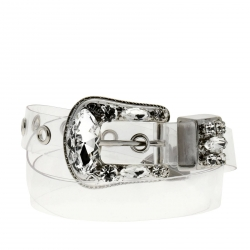 B-low The Belt accessories, Code:  L BH149000L TRANSPARENT