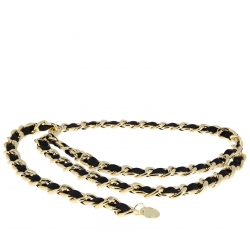 B-low The Belt accessories, Code:  L BW341000CH GOLD