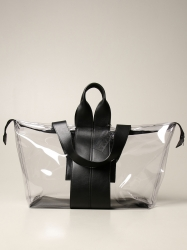 Bakarà handbags, Code:  BKRCAPRI01 TRANSPARENT