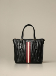 Bally handbags, Code:  DAMIRAH SM QT 170 BLACK