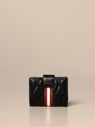 Bally accessori, Codice:  DASSEN QT 190 BLACK