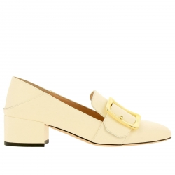 Bally shoes, Code:  JANELLE 40 YELLOWCREAM