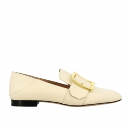 Bally shoes, Code:  JANELLE 458 YELLOW CREAM