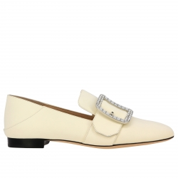 Bally Schuhe, Code:  JANELLE CRYSTAL 08 YELLOW CREAM