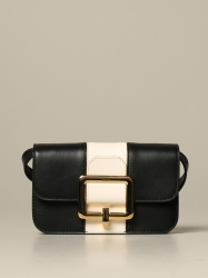 Bally accessori, Codice:  JANELLE S TSP 270 BLACK