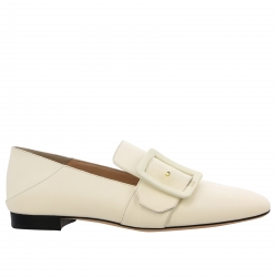 Bally shoes, Code:  JANELLE TONAL 08 YELLOW CREAM