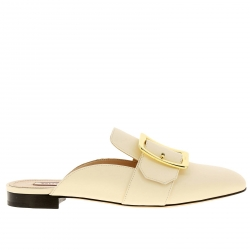 Bally shoes, Code:  JANESSE YELLOWCREAM