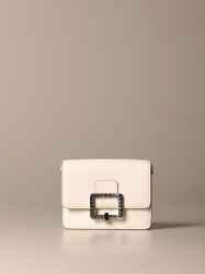 Bally handbags, Code:  JULYET W SW 320 YELLOW CREAM