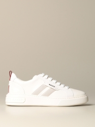 Bally shoes, Code:  MAXIM 07 WHITE