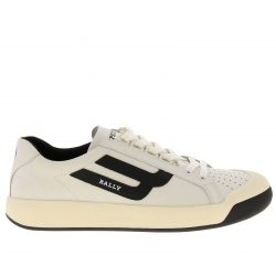 Bally shoes, Code:  NEW COMPETITION WHITE