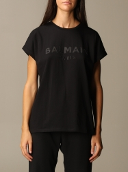 Balmain clothing, Code:  UF01351I590 BLACK