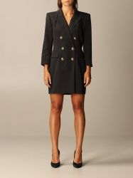 Balmain clothing, Code:  UF16222C197 BLACK