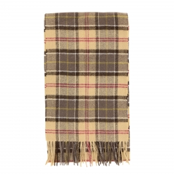 Barbour accessories, Code:  BAACC0199 SCARF BEIGE