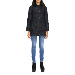 Barbour 衣服, 编码:  BACPS1437 BLUE