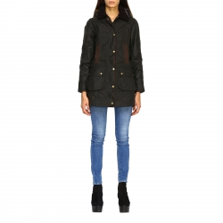 Barbour 衣服, 编码:  BACPS1437 OLIVE