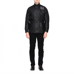 Barbour clothing, Code:  BACPS1874 BLACK