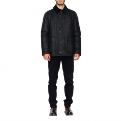 Barbour clothing, Code:  BACPS2020 MWX NAVY