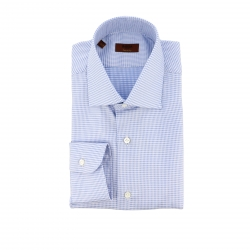 Barba Napoli clothing, Code:  I1U4726236 SKY BLUE