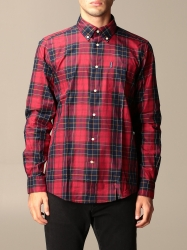 Barbour clothing, Code:  MSH 4283 MSH RED