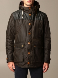 Barbour clothing, Code:  MWX0698 MWX OLIVE