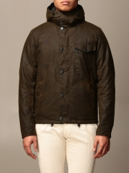 Barbour clothing, Code:  MWX1372 GREEN