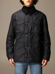 Barbour clothing, Code:  MWX1703 BLUE