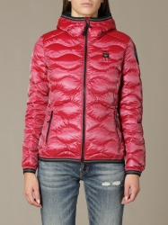Blauer clothing, Code:  20WBLDC03107 005761 RED