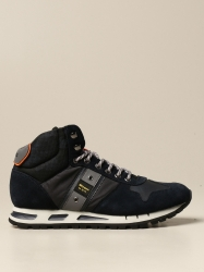 Blauer shoes, Code:  F0MUSTANG05 CAM BLUE