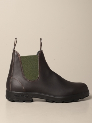 Blundstone shoes, Code:  202 519BC OLIVE