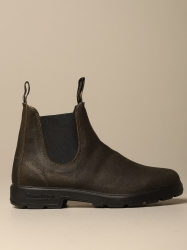 Blundstone shoes, Code:  BCCAL0202 1615 MILITARY