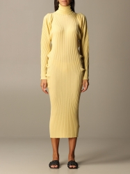 Bottega Veneta clothing, Code:  626961 VKWG0 YELLOW