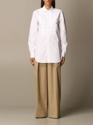 Bottega Veneta clothing, Code:  629736 VKEC0 WHITE